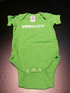 baby VMworld